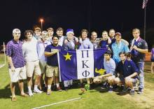 Mr. UT Tyler goes to fifth consecutive Pi Kappa Phi member 01