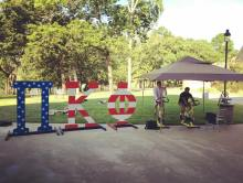 Pi Kappa Phi to host 24-hour cycling marathon at UT Tyler