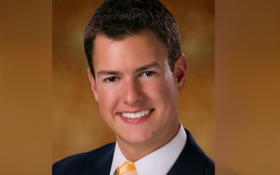 UT Tyler alumnus selected for Pi Kappa Phi's 'Thirty Under 30' award